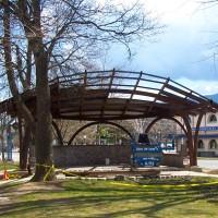 Sandpoint Engineer Carlos Suarez Farmin Park Bandshell 1