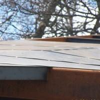 Structural Engineer Sandpoint Bandshell Frame 2